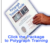 Polygraph and Lie Detection Training and Lectures
